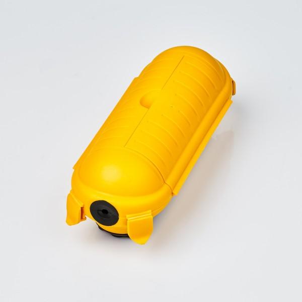 Schutz-Kapsel für Elektro-Steckverbindungen outdoor