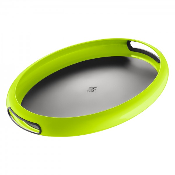 Spacy Tray Oval